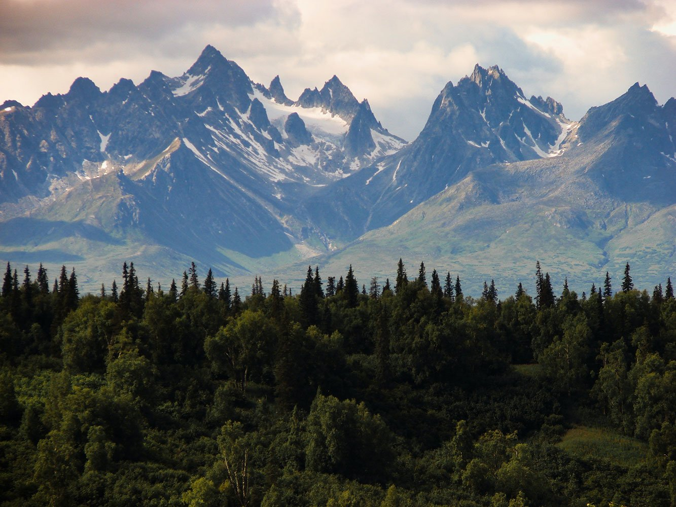 Blog Alaska | Sam Travel - Escapes voor thuis