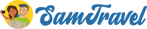 Sam Travel Logo
