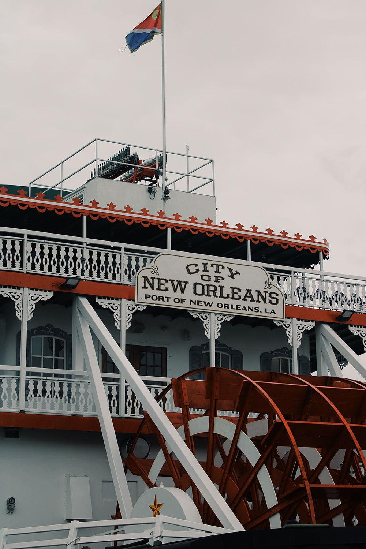 Blog Louisiana   Sam Travel - Escapes voor thuis