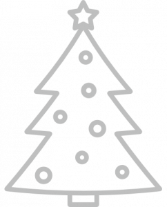 Kerstboom 02 | Sam Travel - Escapes voor thuis