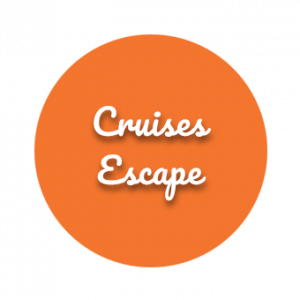 Cruises button | Sam Travel - Escapes voor thuis